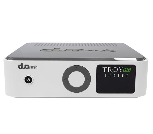 Troy HD Legacy